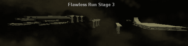 Flawless Run Challenge Stage3