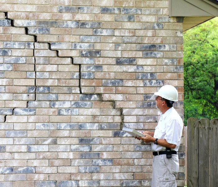 Should You Buy a Home Needing Foundation Crack Repair in  Bloomington?