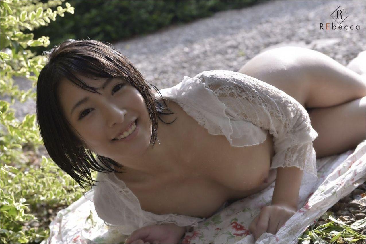Miku あべのみくっす!・阿部乃みく Rebecca 075