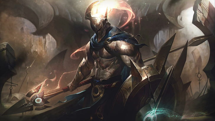 pantheon-league-of-legends-league-of-legends-riot-games-skin-warrior-hd-wallpaper-preview