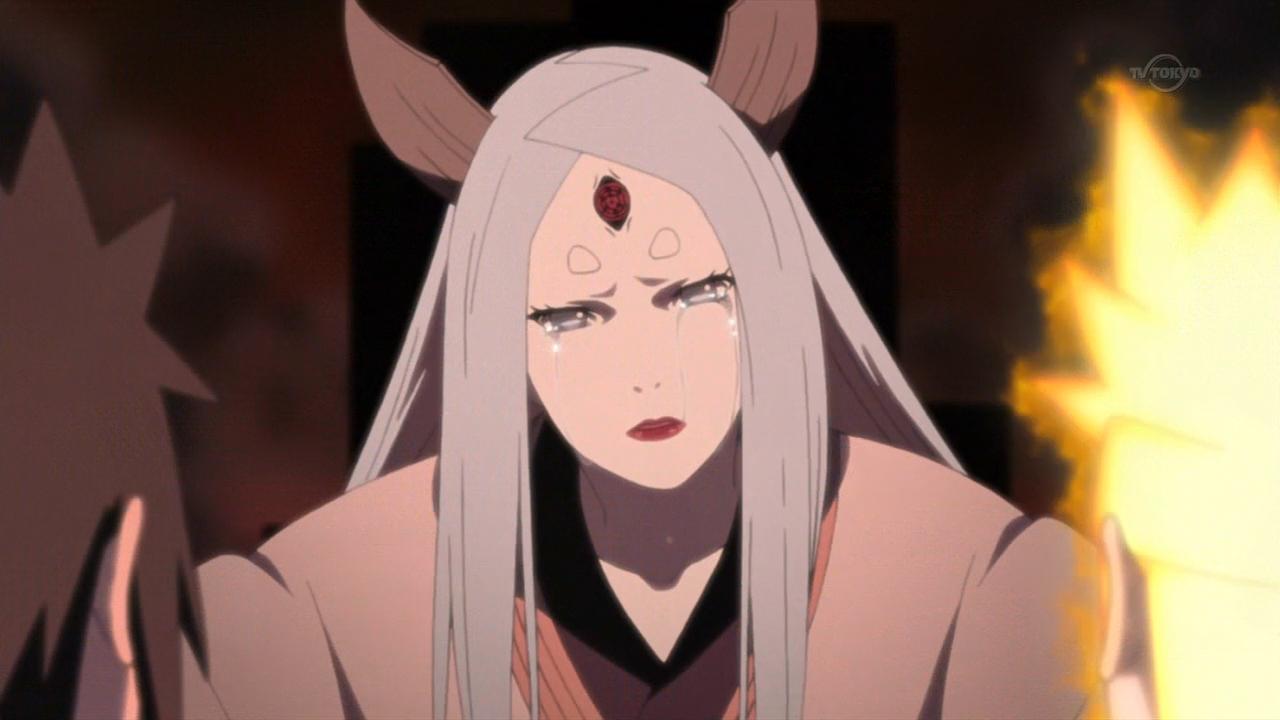 20 - 459~469 (Saga Cuarta gran guerra ninja: Kaguya, el origen del ninshû)