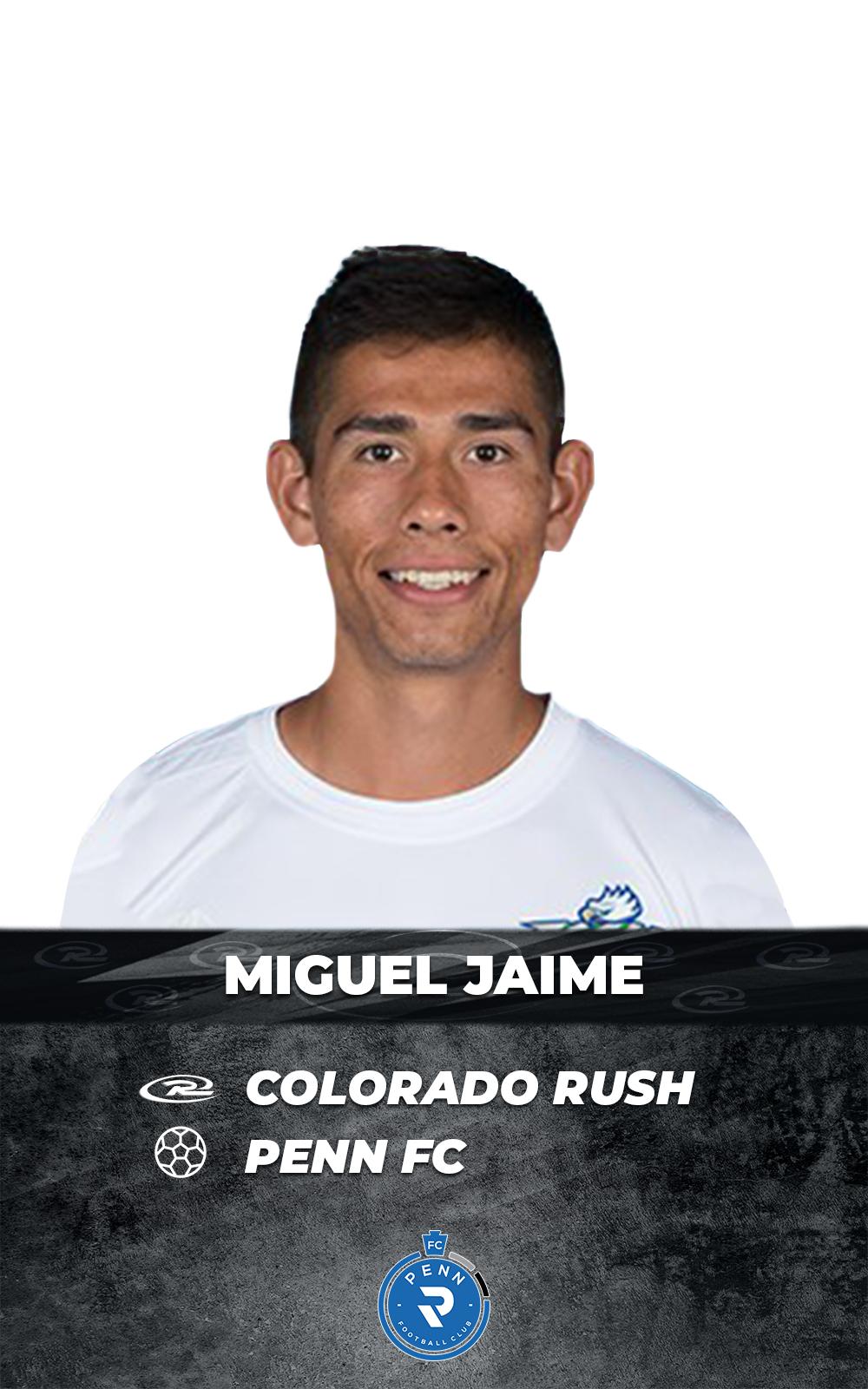 Miguel-Jaime