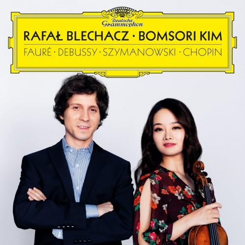 Rafal Blechacz - Debussy, Fauré, Szymanowski, Chopin (2019)