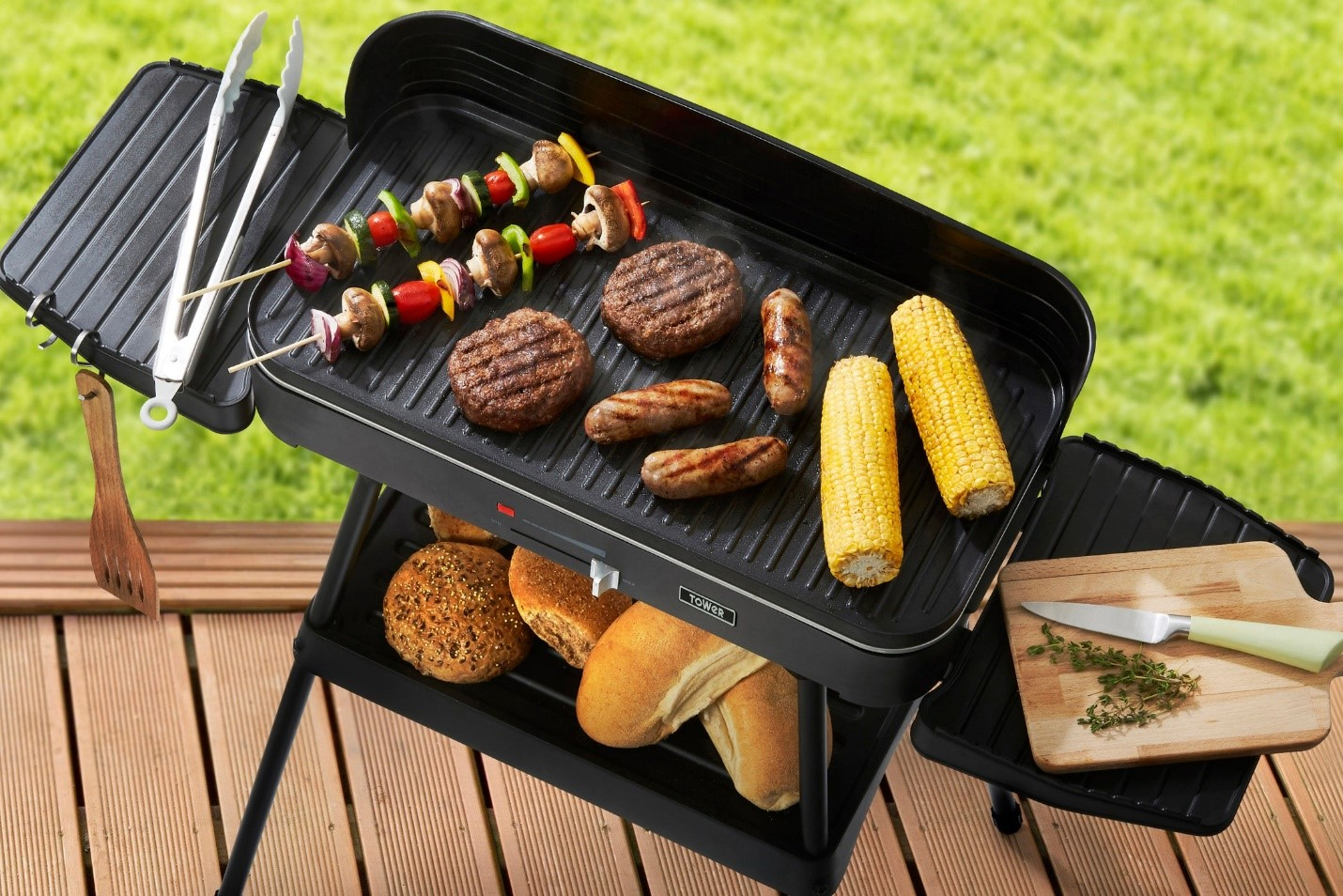 Tips for Choosing Suitable Barbecue Grills