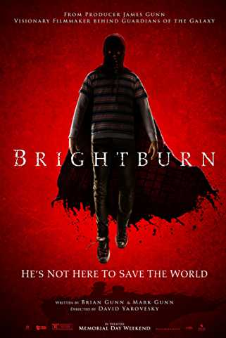 Brightburn 2019 Download HDRip 1080p