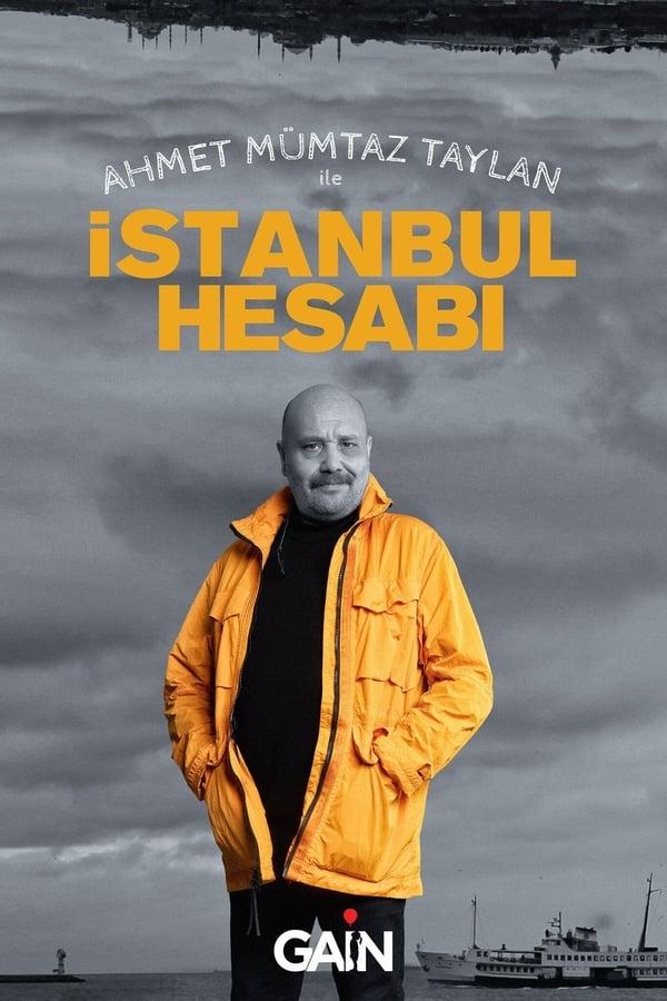 İstanbul Hesabı S01 1080p GaiN WEB-DL AAC H264