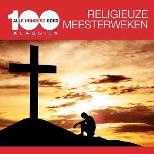 Compilations incluant des chansons de Libera Religieuze-Meesterwerken-300