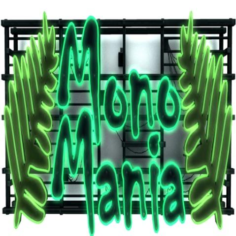Monomania-Logo