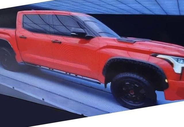 2021 - [Toyota] Tundra 045-E98-C1-3-F2-A-459-F-A656-44-EF12-E25355