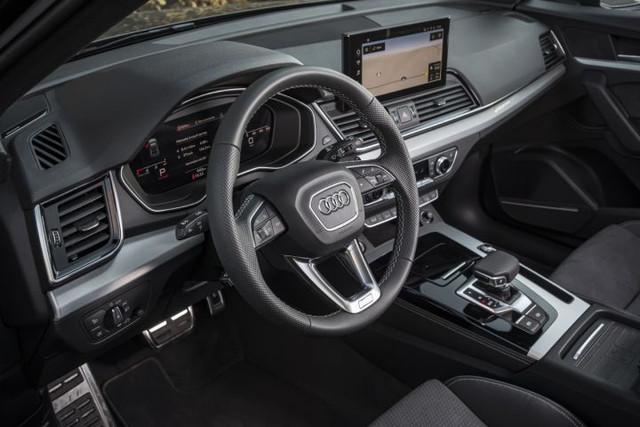 2020 - [Audi] Q5 II restylé - Page 3 1482-D60-C-20-CD-45-F6-A718-2757-AA1609-A6