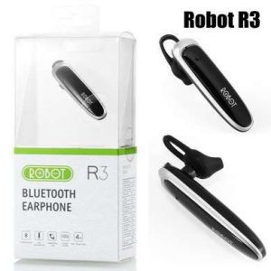 Headset Bluetooth Robot R3