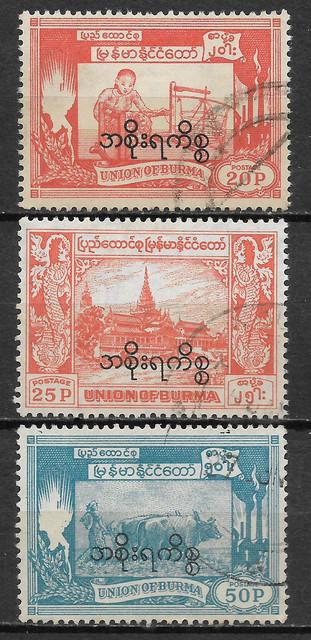 Burma D71