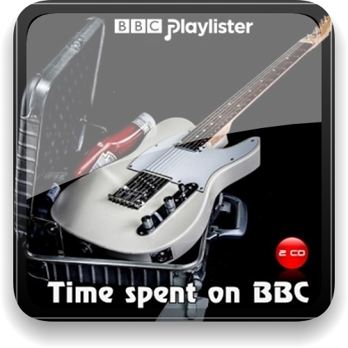 VA - Time spent on BBC (2CD) (2021) (MP3|320)