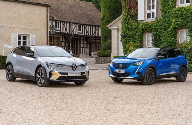 2021 - [Renault] Mégane E-Tech Electric [BCB] - Page 15 F334-B74-C-24-BC-4711-AFA9-B83-A9-D28364-F