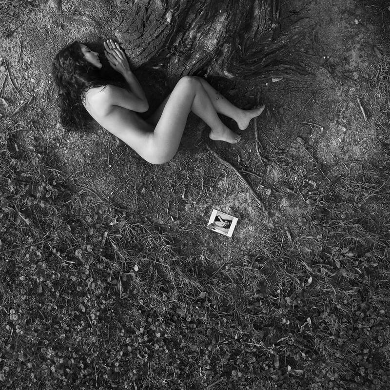 «Белая тишина». Фотограф Павел Терешковец 10