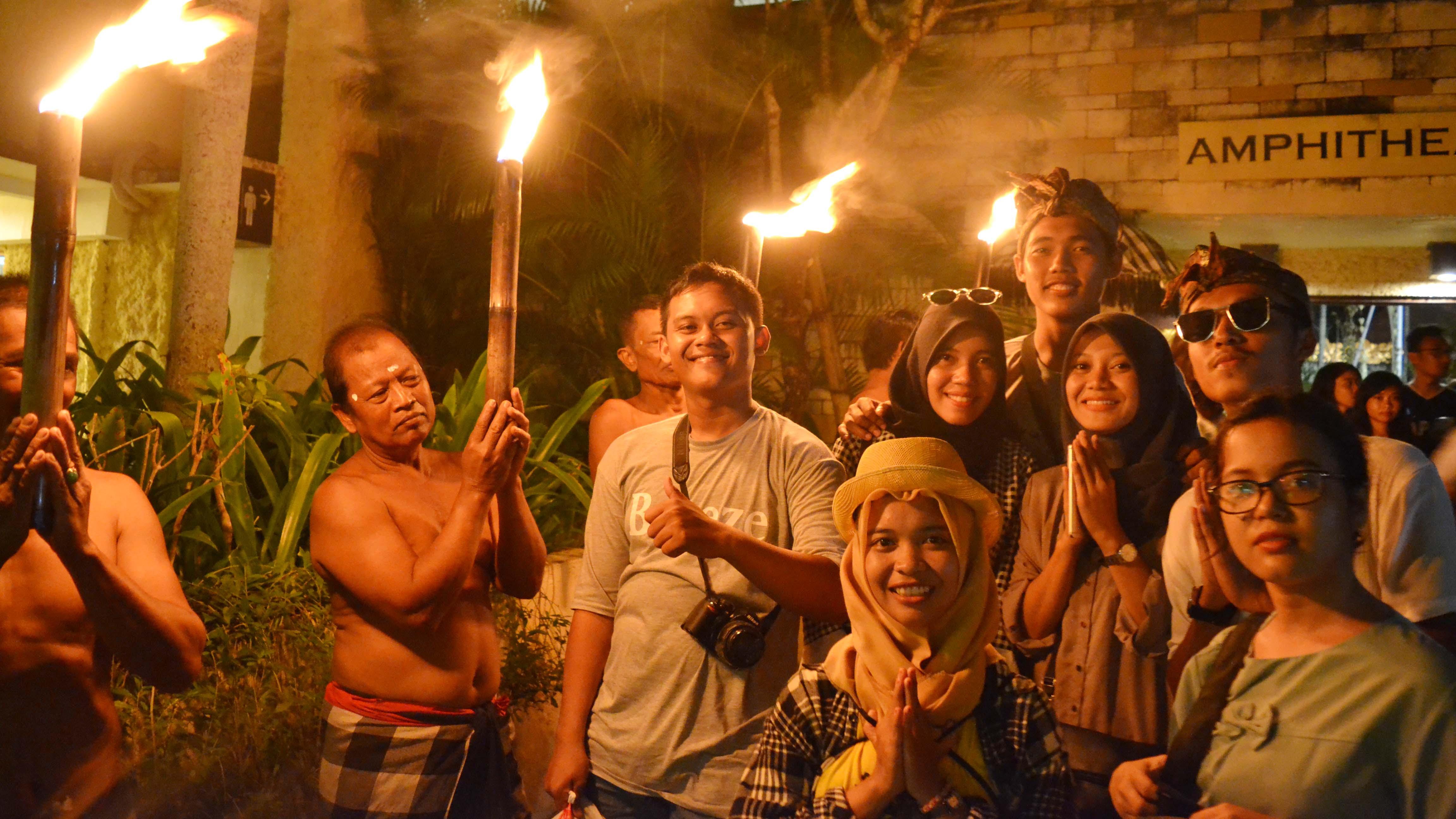 Dimensi Indonesia