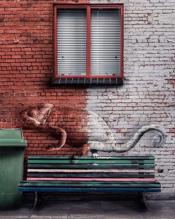 Arte callejero.  - Página 20 296