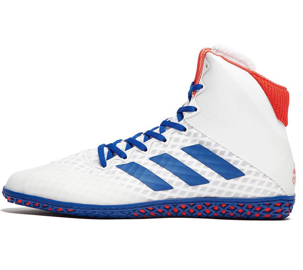 Борцовки adidas shoes Mat Wizard 4 Оригинальные