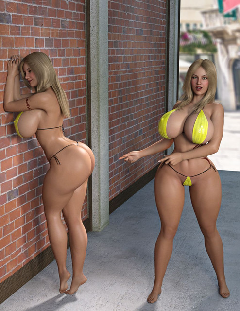 063 seeing double by size matterz db6fsev