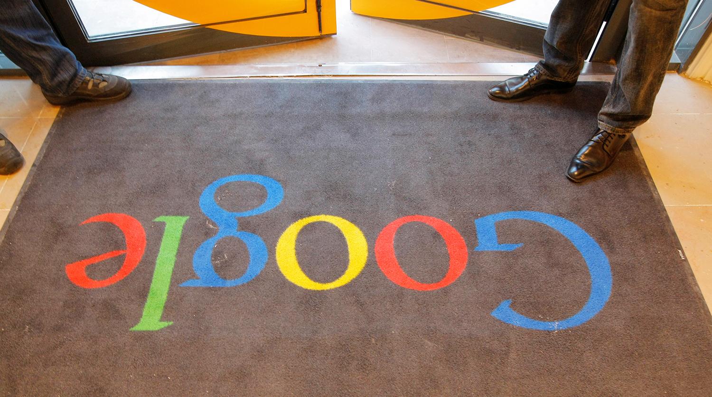акции гугл цена