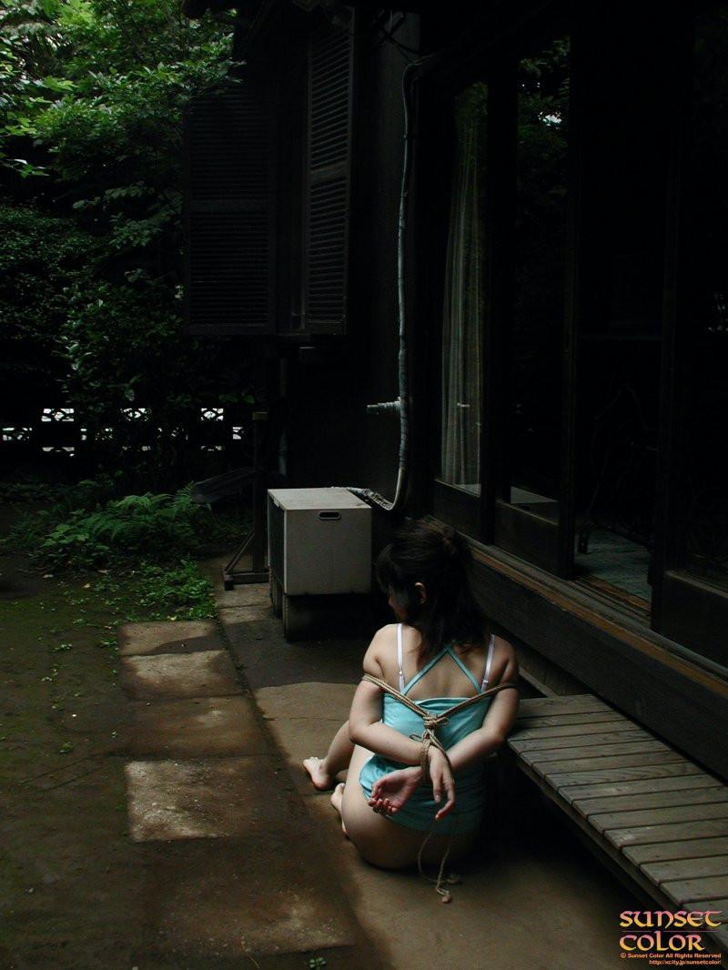 [X-City] Sunset Color No.04 Naho Asakura 朝倉なほ 004