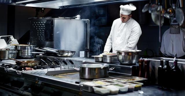 Cara Menjadi Koki Restoran Bintang 5