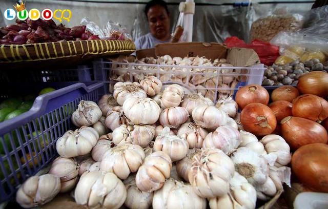 Minggu Ini, Impor Bawang Putih dari Tiongkok Kembali Datang