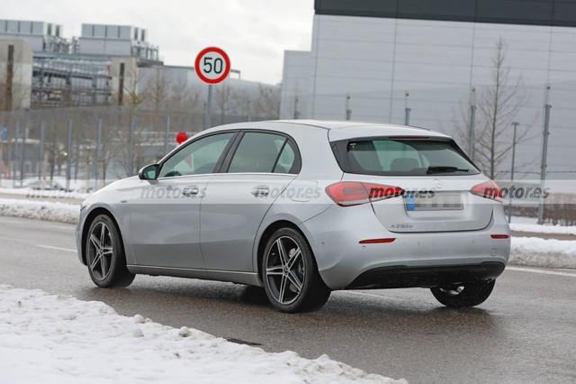 2022 - [Mercedes-Benz] Classe A restylée  DFA83-F93-E96-C-44-C9-AFAA-39-D8970-EF996