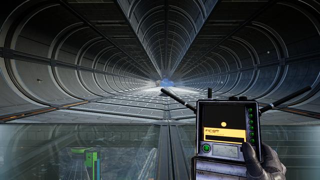 Atomtunnel