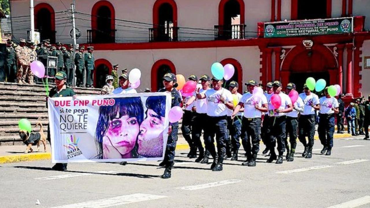 En 12% se incrementó número de denuncias por violencia contra la mujer
