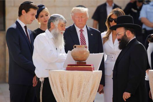 Trump-Chabad2
