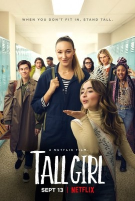 Tall Girl (2019) .mkv HD ITA/ENG WEBDL 720p h264 - Sub
