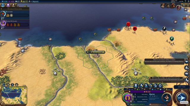 Tiny Egypt