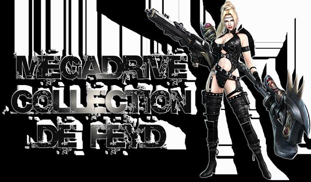 """Feyd Collection"" Megadr10"
