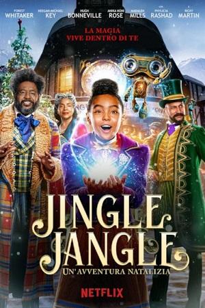 Jingle Jangle - Un'Avventura Natalizia (2020) .mkv 1080p WEB-DL DDP 5.1 iTA ENG x264 - DDN