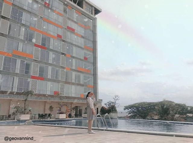 5 Hotel dengan Pemandangan Terbaik di Kota Malang