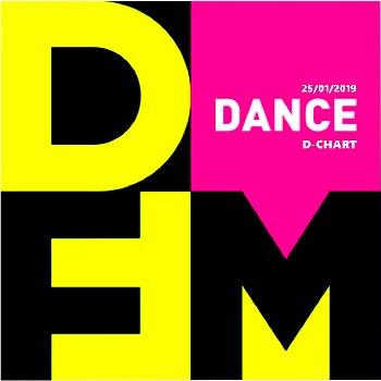 Radio DFM: Top D-Chart ( 25.01.2020) .mp3 - 320 kbps