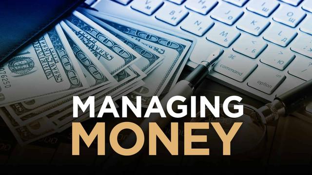 Panduan Mengelola Uang dan Penganggaran
