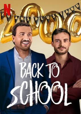 Che gran classe! (2019) .mkv HD ITA/ENG WEBDL 720p h264 - Sub