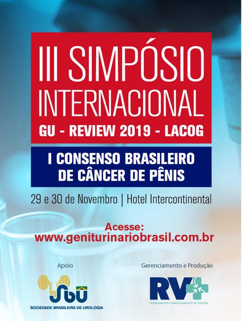 III Simpósio Internacional