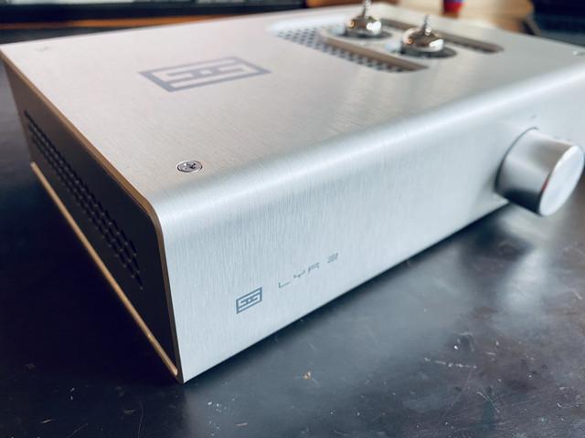 Schiit Lyr 2 - Tube Headphone amp  IMG-7140