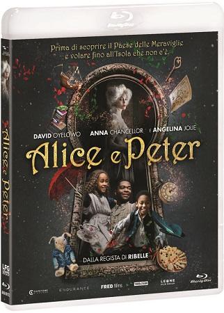 Alice e Peter (2020) .mkv FullHD Untouched 1080p DTS-HD MA AC3 iTA ENG AVC - DDN