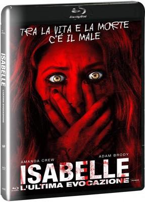 Isabelle - L'ultima evocazione (2019) .mkv FullHD ITA/ENG BLURAY 1080p x264 - Sub
