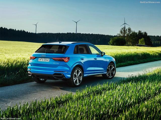 2018 - [Audi] Q3 II - Page 9 FC749-B39-B96-B-4654-B296-DB257-A0-E71-AC