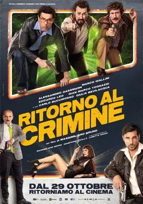 Ritorno Al Crimine (2021) FullHD 1080p WEBrip HEVC AC3 ITA - ItalyDownload