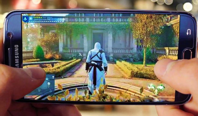 Game Online Seru Android Ringan