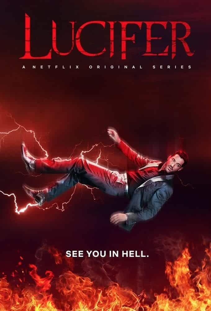Lucifer (2020) Season 5 Hindi Dubbed 720p HDRIp Euubs DL