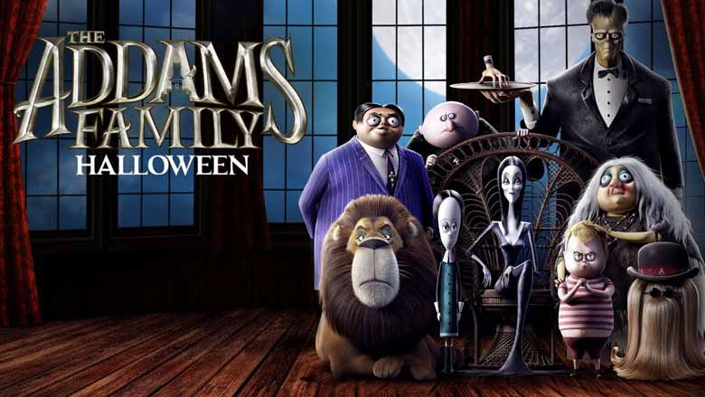 The Addams Family (2019) Full Movie Download