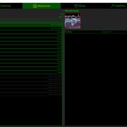 Warehouse Full Screen UI