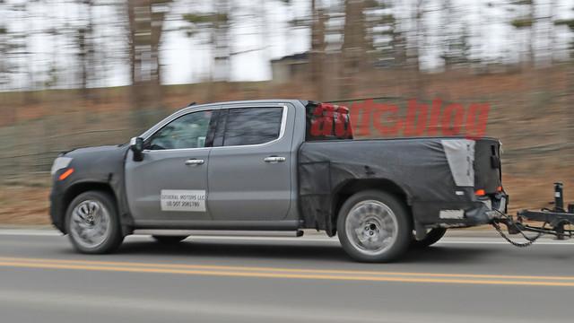 2018 - [Chevrolet / GMC] Silverado / Sierra - Page 3 625-F9471-86-EA-433-E-BE34-75-DB5-B0-B31-AA